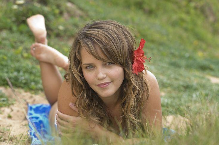 Rebecca Breeds | Rebecca Breeds's Feet