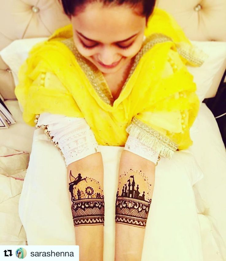 We are always fond of @sarashenna #Repost @sarashenna with @repostapp DISNEY HENNA Tinker bell Disneyland London skyline A henna under a spell Hehe love story bridal henna in progress! TAKING BOOKINGS IN LONDON END APRIL #love #henna #bridalhenna #hennadubai #mybride #mydubai #lovemyjob #lovestoryhenna #samheer #hudabeauty #disneyhenna