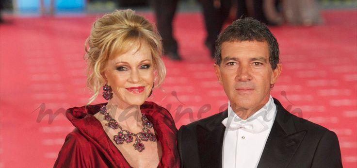 Melanie Griffith y Antonio Banderas acuerdo de divorcio