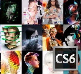 Adobe Creative Suite 6 (CS6)