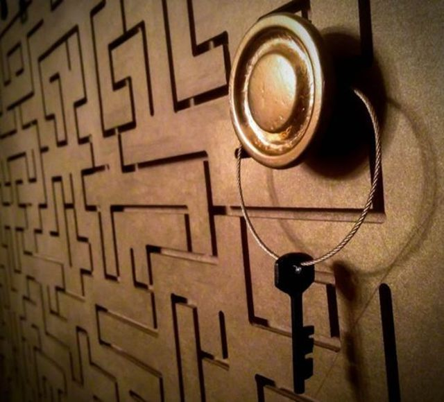 Real-life escape games are a new puzzle game trend sweeping Los Angeles. Are you clever enough to escape?