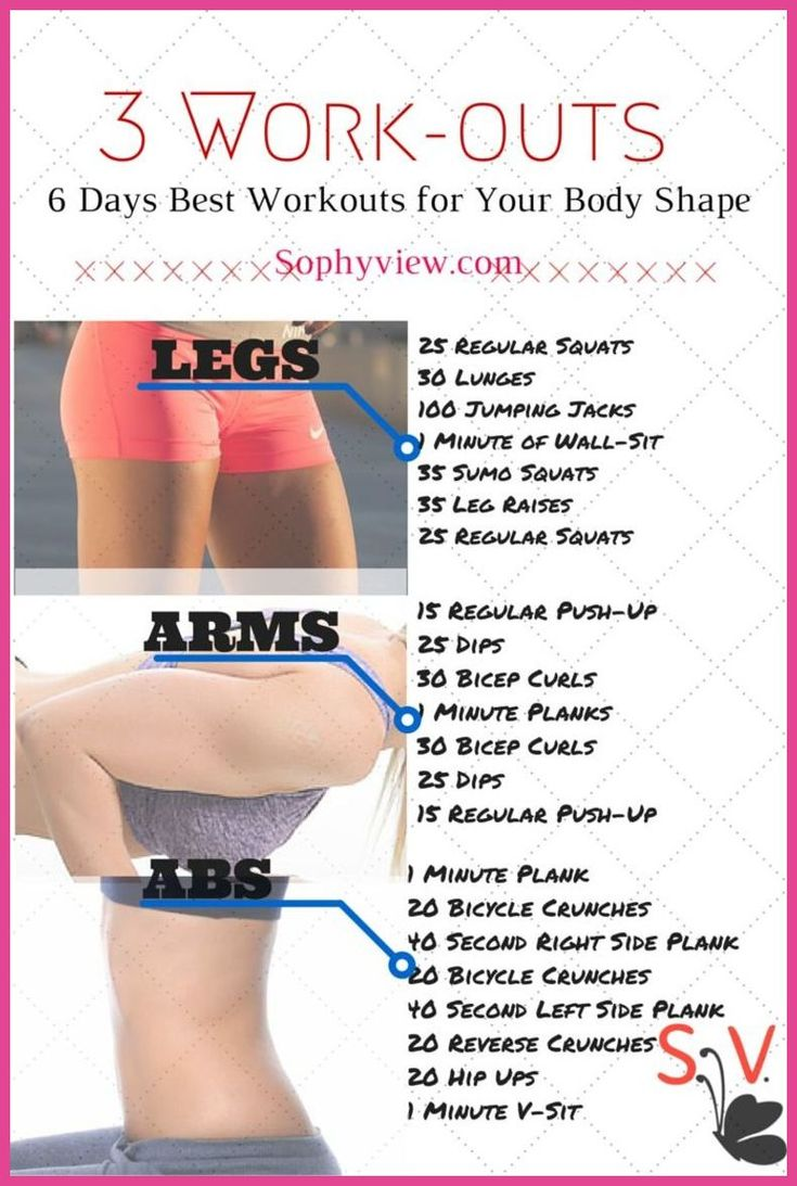 Lose weight on your lower back photo 8