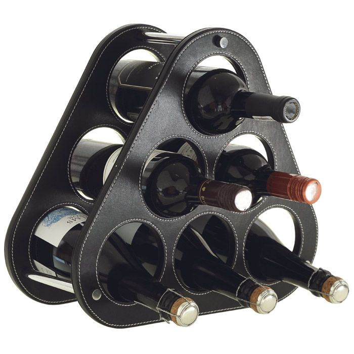6 Bottle Wine Stand | Corporate Executive Gifts in South Africa
