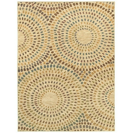I pinned this Cristiano Rug in Beige from the Shaw Rugs event at Joss and Main!