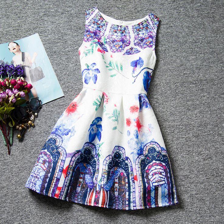 $15.58 (Buy here: https://alitems.com/g/1e8d114494ebda23ff8b16525dc3e8/?i=5&ulp=https%3A%2F%2Fwww.aliexpress.com%2Fitem%2FDresses-Kids-Girls-dress-Summer-Vestidos-Roupas-infantis-menina-Girl-Jurken-Robe-fille-Enfant-elbise-Flower%2F32687721734.html ) Dresses Kids Girls dress Summer Vestidos Roupas infantis menina Girl Jurken Robe fille Enfant elbise Flower printing sleeveless for just $15.58