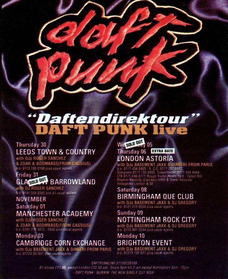 Daft Punk Homework Rar File - image 7