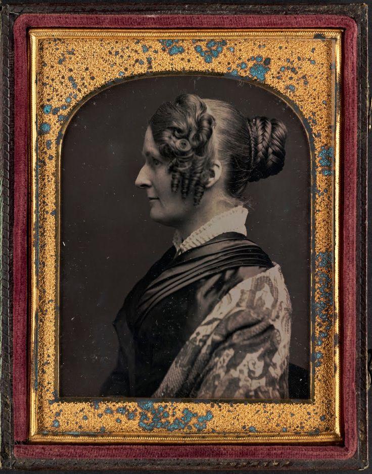 Une petite collection de daguerréotypes portrait collection daguerreotype 25 photo photographie histoire featured