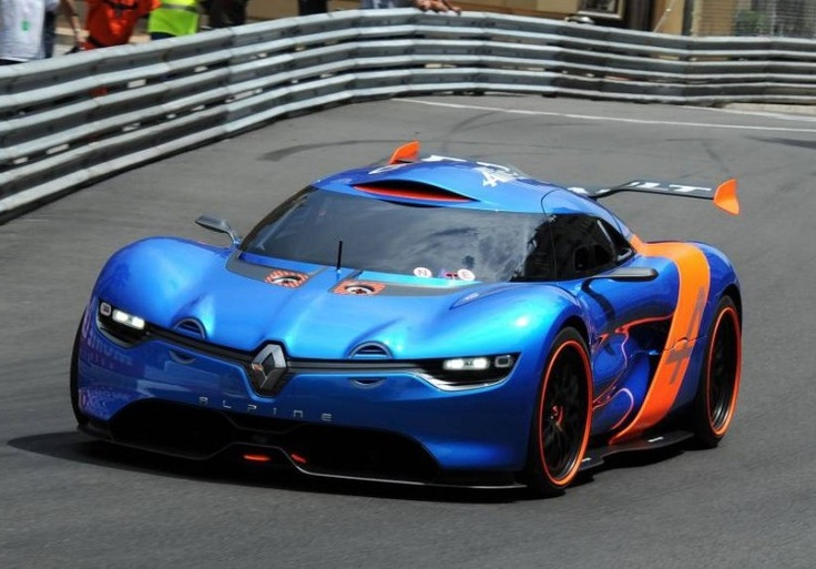 2012 Renault Alpine A110-50 Concept Review and Release Date. Get full information about 2012 Renault Alpine A110-50 Concept specification, release date, price and review.