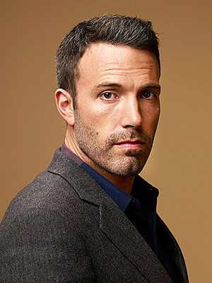 Ben Affleck is probably one of the most intelligent, multi-talented people in Hollywood who produces fantastic work. He's also a humanitarian and political activist, and he can hold his own with the pundits. He's never publicly made an ass of himself. He's the rare celebrity who if he ran for office, I would not roll my eyes.