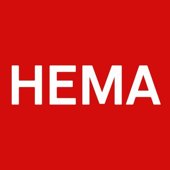 HEMA | www.hema.nl | @Hema. My favorite store, good stuff, basic, modern and cheap. Come and see!