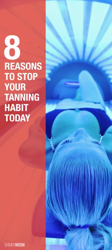Here are 8 reasons why you need to stop sun tanning.