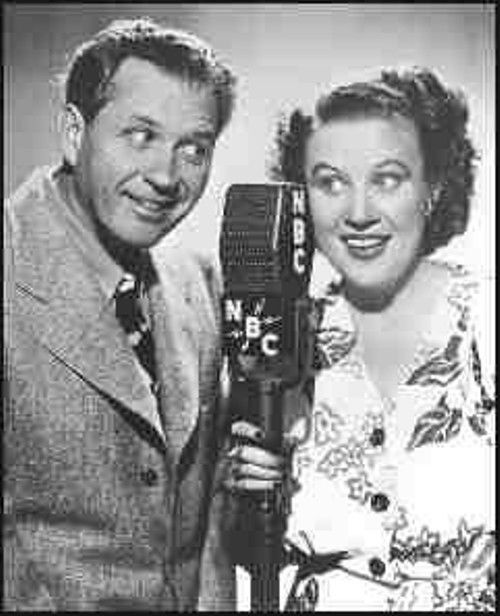 FIBBER McGEE & MOLLY OLD TIME RADIO SHOWS OTR 266 MP3 DVD