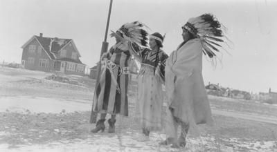 Native Americans and Europeans Essay Sample
