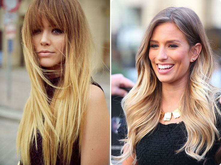 Ombre Hair Style: Best 25+ Christmas 2014 Trends Ideas On Pinterest