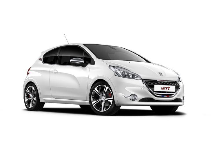 Peugeot 208 GTi bientôt révélée au Mondial de L'Automobile 2012 // toutes les ventes de 208 occasions sont par ici http://www.auto-selection.com/peugeot-208/occasion-voiture.html