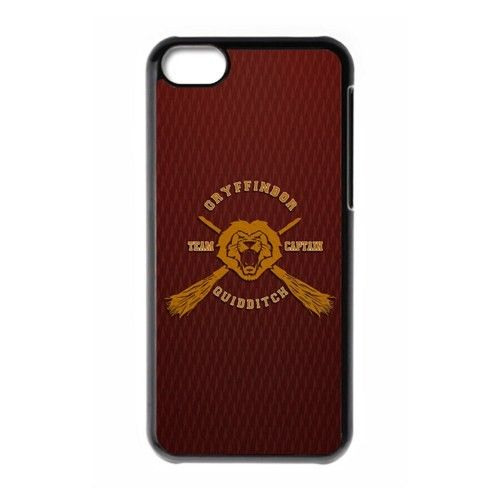 Harry potter Gryffindor Quidditch  iPhone 4/ 4s/ 5/ 5c/ 5s case