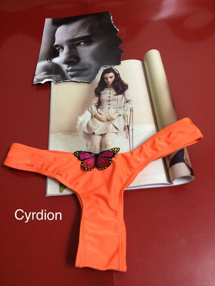 Cyrdion