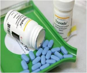 First-ever Pill for HIV Prevention Approved in US