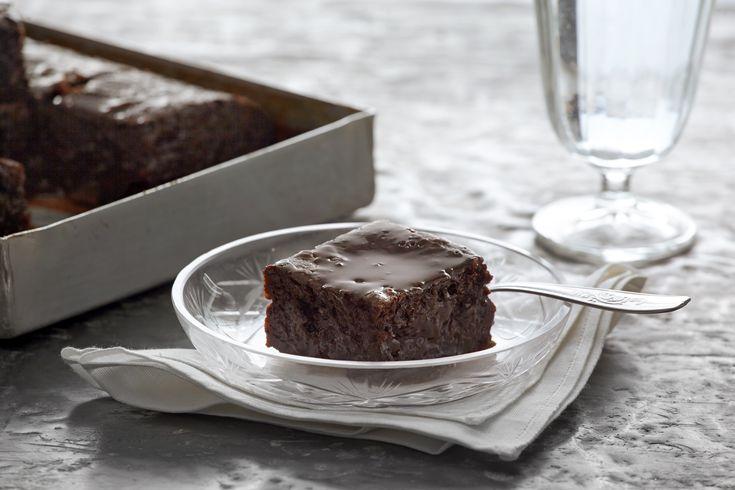 Ένα πλέον διάσημο επιδόρπιο και γλυκό, η σοκολατόπιτα, είναι ακαταμάχητο. Η συνταγή από το Βανάτο ανακατεύει κουβερτούρα, κακάο και προκαλεί αναστάτωση.