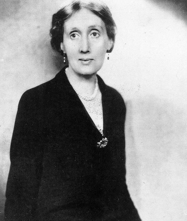 Virginia Woolf (1882-1941).............Diez grandes escritores que nunca consiguieron el Nobel de Literatura.........Ten great writers who never won the Nobel Prize for Literature...
