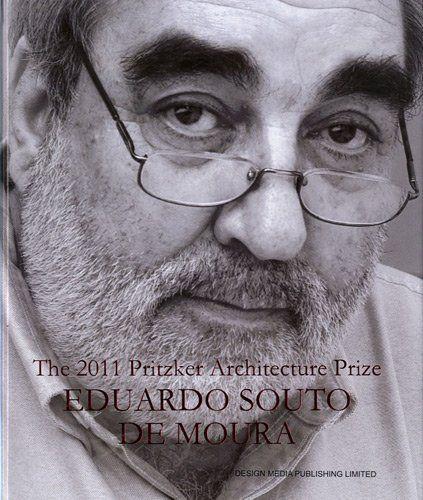 The 2011 Pritzker Architecture Prize : Eduardo Souto de Moura by Joana De Mira Correa. $40.15. Publication: August 20, 2011. 304 pages. Publisher: Design Media Publishing Ltd; Reprint edition (August 20, 2011)