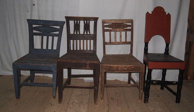 FINN – Antikke møbler