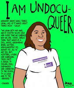 Immigration Reform Is A Queer & Trans Human Rights Issue