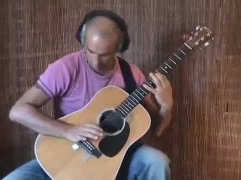 не реальная игра на гитаре!!! просто супер!