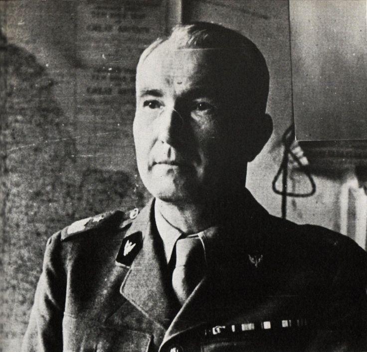 Antoni Chruściel 1895-1960