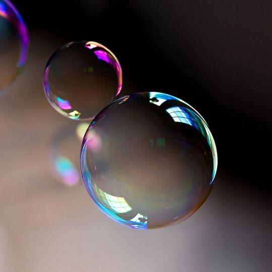 Bubbles in color Bubbles photography, Bubble art, Bubble