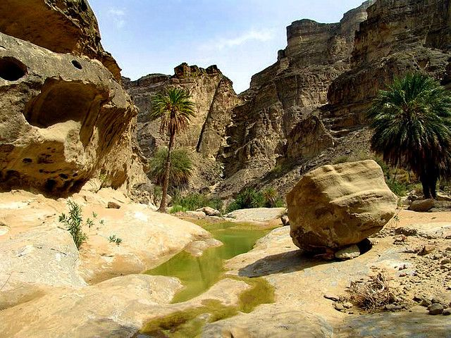 Hingol National Park, Balochistan - Pakistan Weather Forecast and Updates, Satellite Maps, Articles, Cyclones and Earthquake Updates