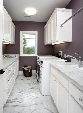 Bedroom or Laundry room?