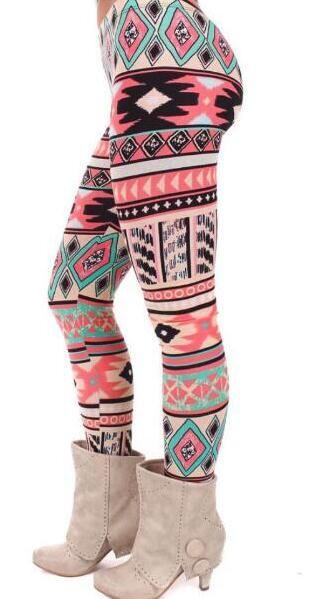 Romoti Geometric Patterns Pants.Only $19.99.Enjoy free shipping!!