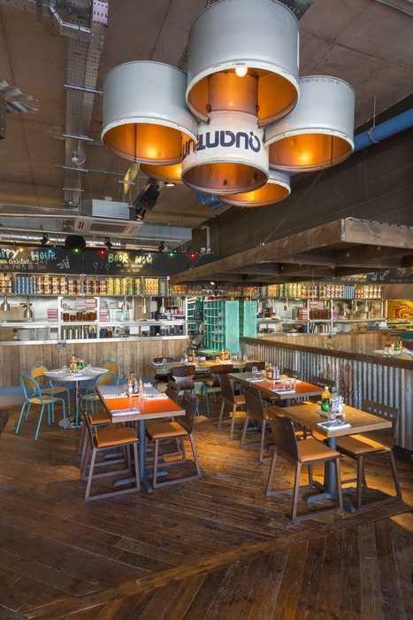 25 best restaurant bar design ideas on pinterest restaurant bar restaurant design and bar designs