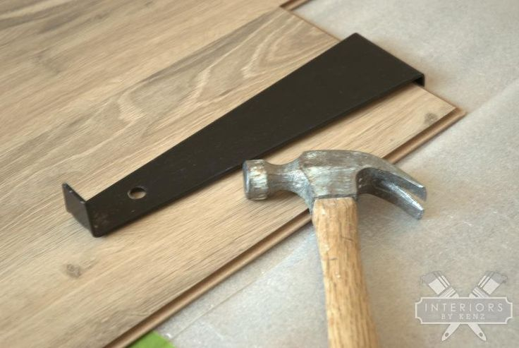 How To Install Laminate Flooring For Dummies And Pregnant