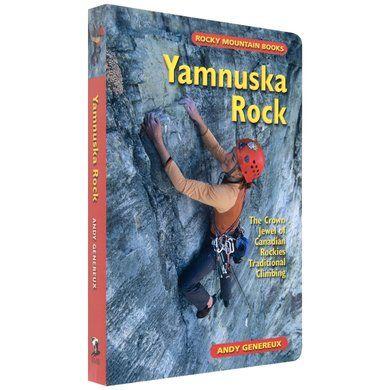 Yamnuska Rock - Mountain Equipment Co-op. Free Shipping Available