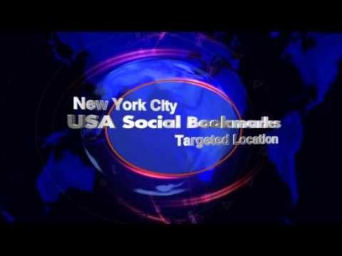 USA Social Bookmarks #SEO #NYC #SocialBookmarks