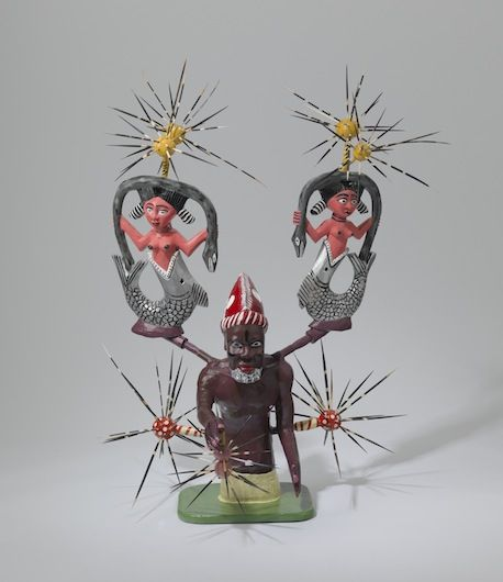 John Goba, Daddy Cool and his Twin Mammy Water, 2010