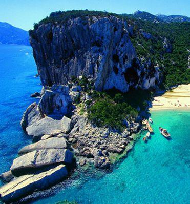 Cala Luna - Sardegna