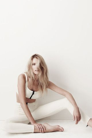 *~* T // Lisa Marie Fernandez Launches Activewear: Almost Too Cool to Work up a Sweat In – Vogue