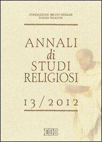Prezzi e Sconti: #Annali di studi religiosi (2013). vol. 13  ad Euro 20.82 in #Libri #Libri