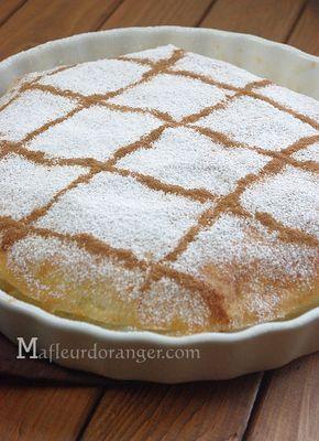 Pastilla - Blog cuisine marocaine / orientale Ma Fleur d'Oranger / Cuisine du monde /Recettes simples et cratives
