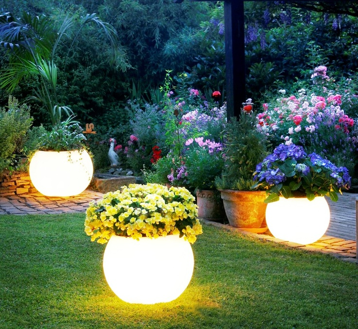 find this pin and more on retro cool garden ideas - Cool Garden Ideas