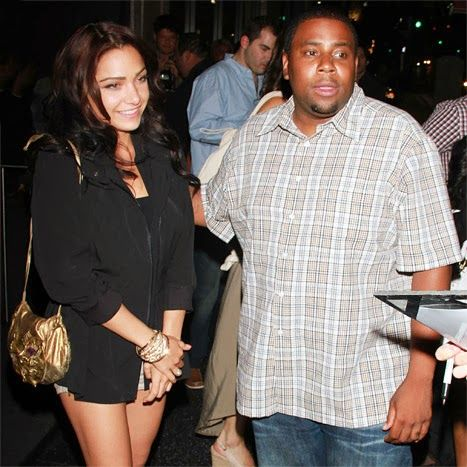 Bellyitch: SNL's Kenan Thompson and Model wife expecting first child