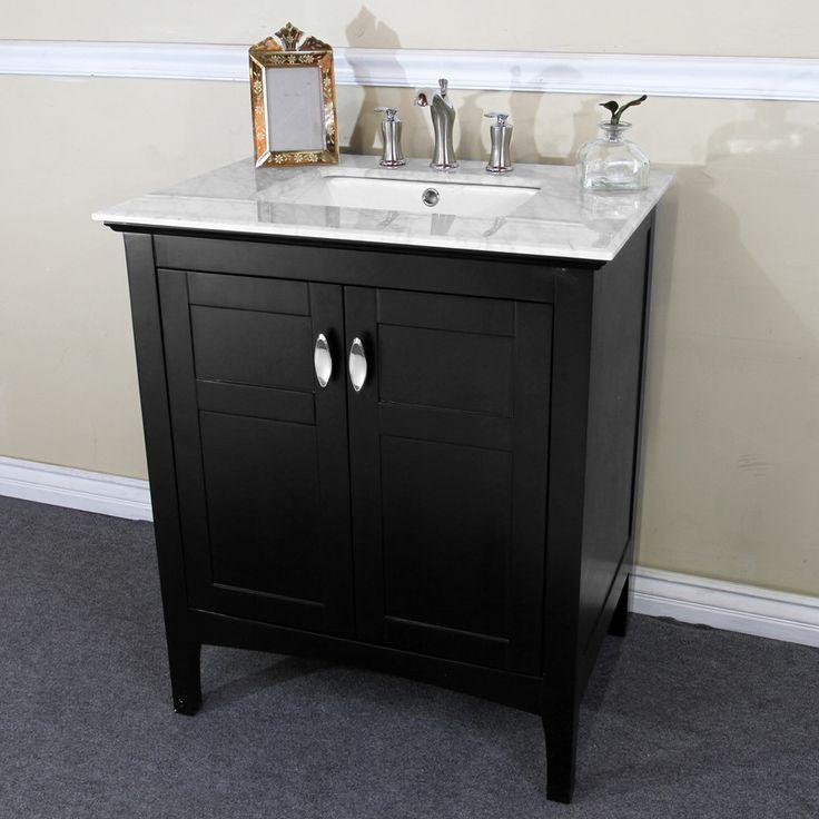 Best Wide Vanity Options Images On Pinterest Bathroom - 35 inch bathroom vanity for bathroom decor ideas