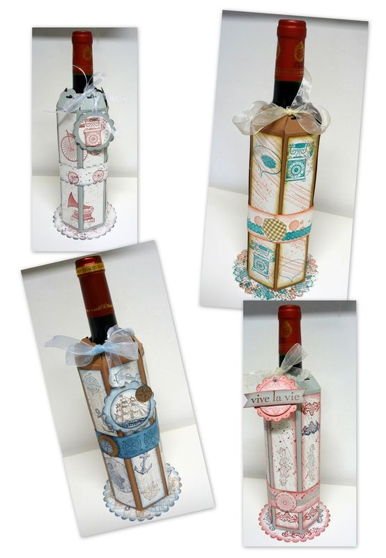 les 168 meilleures images du tableau deco bouteilles sur pinterest emballage papier cadeau et. Black Bedroom Furniture Sets. Home Design Ideas