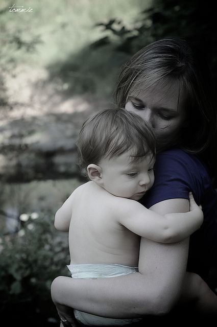 17 Things Boys Need from their Moms. This melts my heart :)