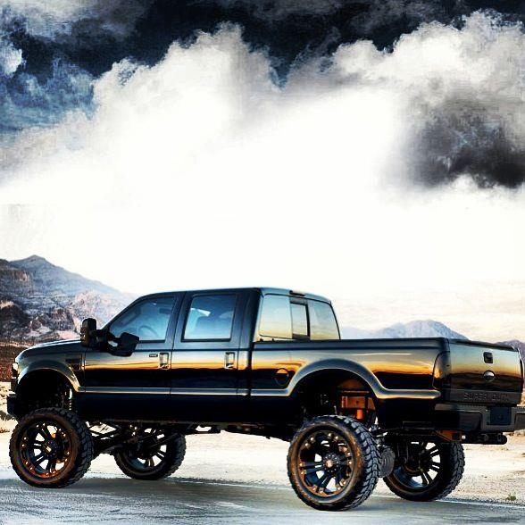 132 Best Images About Diesel Trucks On Pinterest: 132 Best Images About Sexy Fords On Pinterest