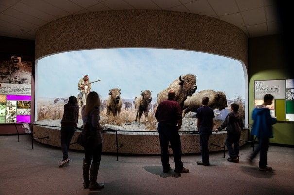Featuring life-sized replicas, planetarium and science centre, this award Winnipeg museum is yours to discover with a four-pack of tickets and $50 gift card to the gift shop. Win your Winnipeg adventure including flight, hotel and an adventure YOU choose! Visit http://www.tourismwinnipeg.com/pin-and-winnipeg to enter!