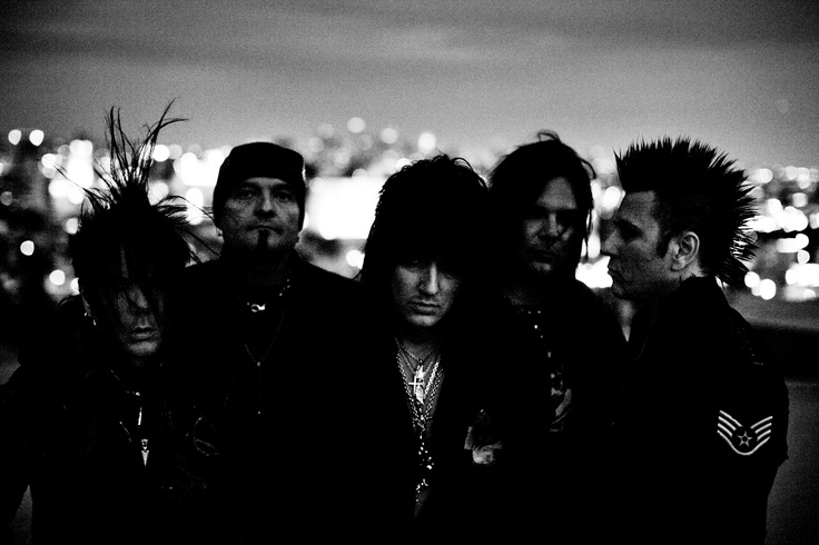 Helsinki Vampires over Hollywood by Ville Juurikkala